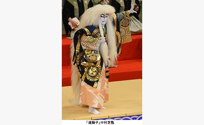 松竹大歌舞伎【函館公演】