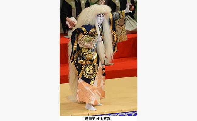 松竹大歌舞伎【札幌公演】