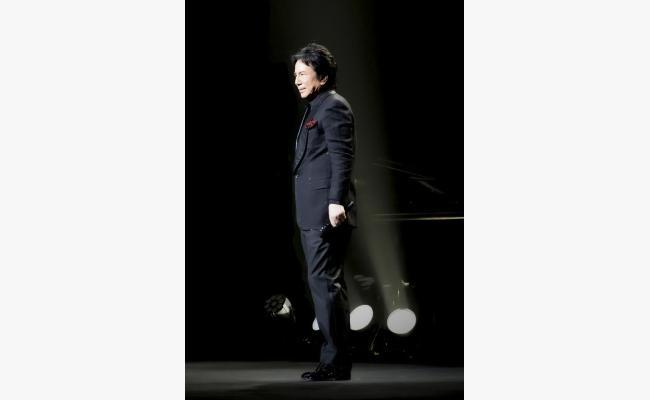 布施明  AKIRA FUSE 55TH ANNIVERSARY LIVE TOUR