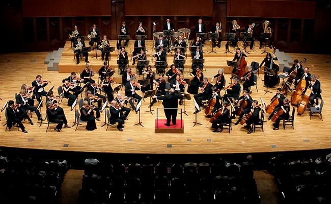 ベルリン交響楽団【札幌公演】