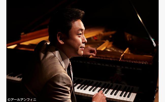 横山幸雄 華麗なる4大ピアノ協奏曲の饗宴