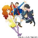 大野雄二&ルパンティックシックス with Fujikochans「ルパンジャズライブ」札幌公演