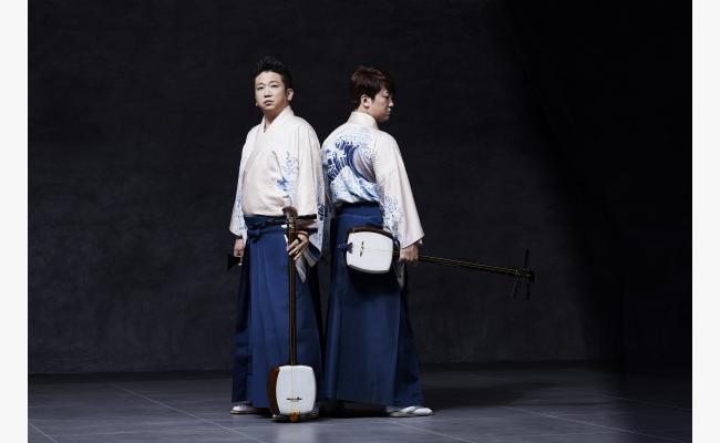 吉田兄弟20周年記念コンサート【旭川公演】