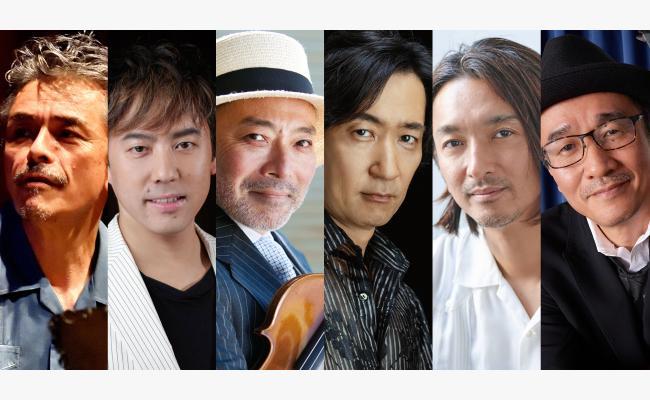 【公演中止】Six Unlimited コンサートツアー2020 ~オールスターズの企て~