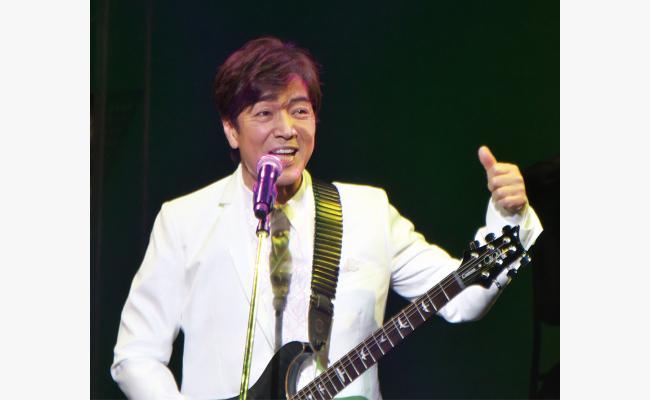 野口五郎 50th Anniversary コンサートツアー【旭川公演】
