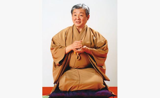 道新寄席 柳家喬太郎 独演会