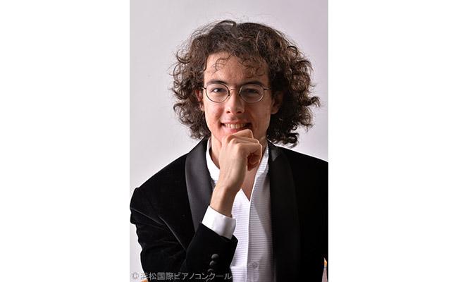 ジャン・チャクムル ピアノリサイタル