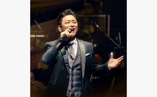 石丸幹二 オーケストラコンサート2021