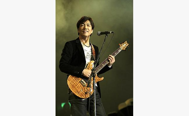 野口 五郎 GORO NOGUCHI CONCERT TOUR 2019