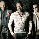 EARTH,WIND & FIRE Japan Tour 2017