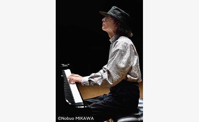加古隆 ソロ・コンサート2019