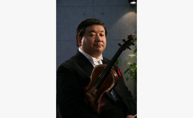 木野雅之ヴァイオリンの魅力Vol.11
