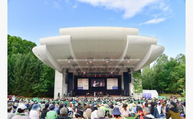 SAPPORO CITY JAZZ 2021 ~North JAM Session~