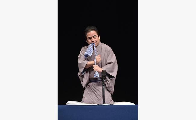 【追加公演】道新寄席 -35周年記念公演- 立川談春 独演会