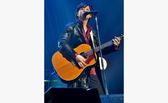 """【三浦祐太朗 Live Tour """"47 MELODIES""""】追加公演開催決定"""