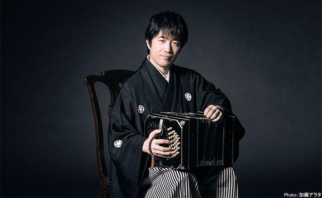 デビュー20周年記念  小松亮太 五重奏アニバーサリーコンサート