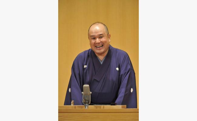 5周年 第20回上方落語をきいてよの会「札幌で生喬まるかじりの会」