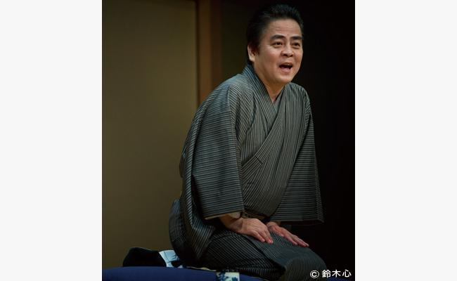 道新寄席 立川談春 独演会 (小樽)