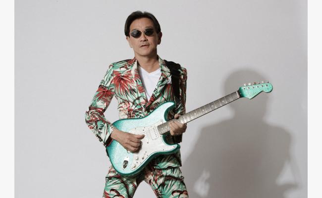 高中正義 TAKANAKA SUPER LIVE 2019