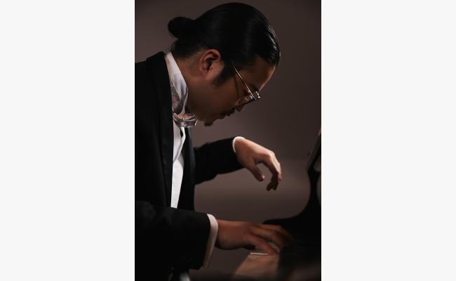 反田恭平ピアノ・リサイタルツアー2021