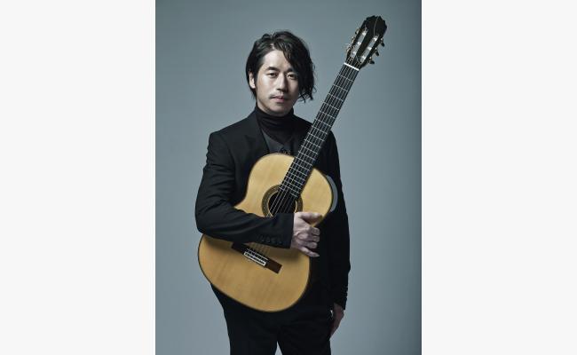 沖仁 フラメンコギター独奏~SOLITO~ 釧路公演