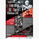 ジミーオールスターズ Premium LIVE