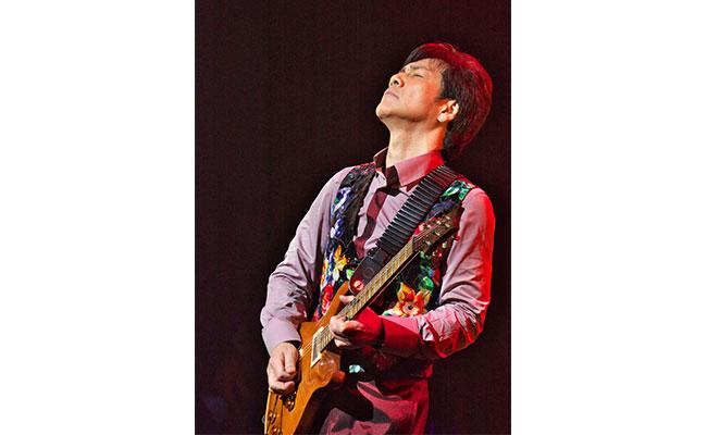 野口五郎 コンサートツアー2018