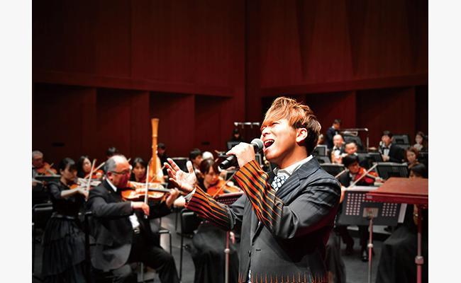 桜庭 和Special Live2019【桜バラッドオーケストラ】