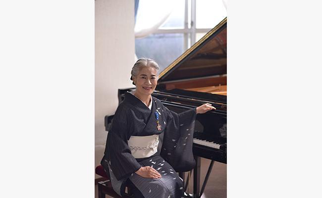 遠藤郁子ピアノ公開講座「ショパンの遺言」