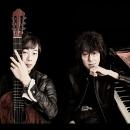 木村大(ギター)×榊原大(ピアノ)