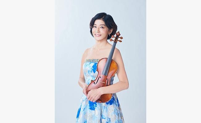 高嶋ちさ子 12人のヴァイオリニスト コンサートツアー2021