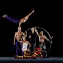シルク・ドゥラ・シンフォニー Cirque de la Symphonie