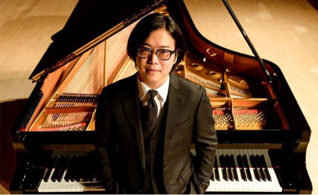 反田恭平ピアノ・リサイタル 全国ツアー2018-2019 Winter