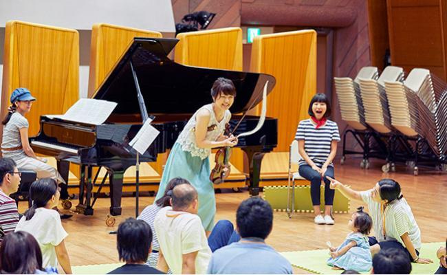 はじめましてクラシック~ヴァイオリン&ピアノ~