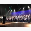 ゴスペル クリスタル・オブ・ジョイ ライブ 2018