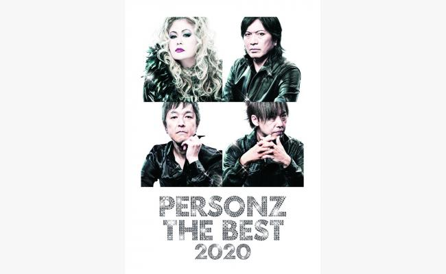 PERSONZ THE BEST 2020