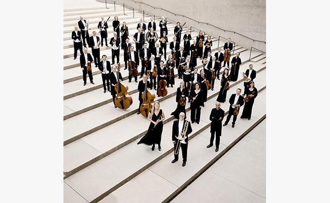 ミュンヘン交響楽団