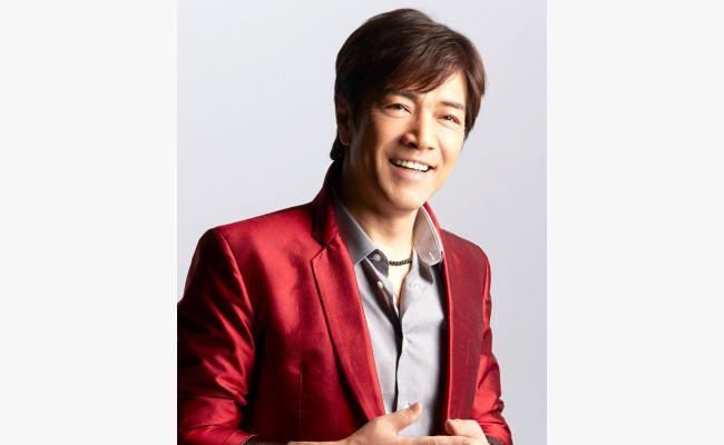 野口五郎 Christmas Dinner Show 2020