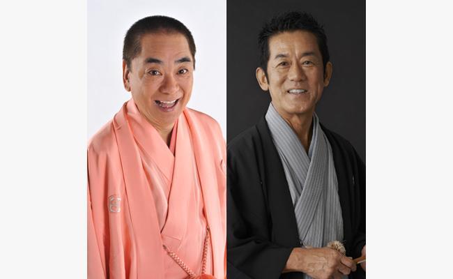 TVh落語 好楽・円楽 特選二人会