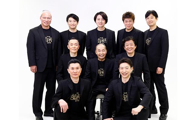 ザ・ニュースペーパー in 札幌 2019