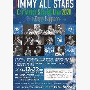 ジミーオールスターズ クリスマスSpecial Live 2020 in Zepp Sapporo