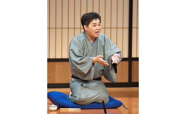 TVh落語「立川志らく 独演会」