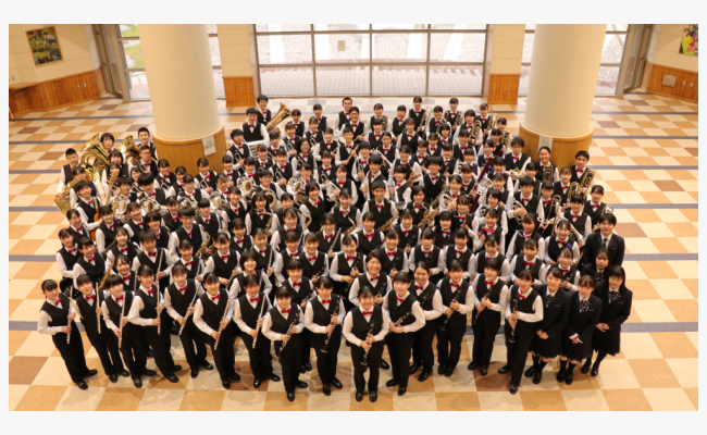 SIT Band-札幌国際情報高等学校吹奏楽部  第25回定期演奏会