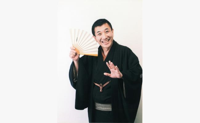 TVh落語 「三遊亭兼好 独演会」
